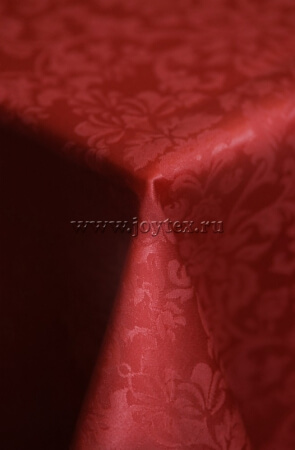 009 Ткань Журавинка 03С5-КВ+ отб+ГОМ рис 1472 181763 красный