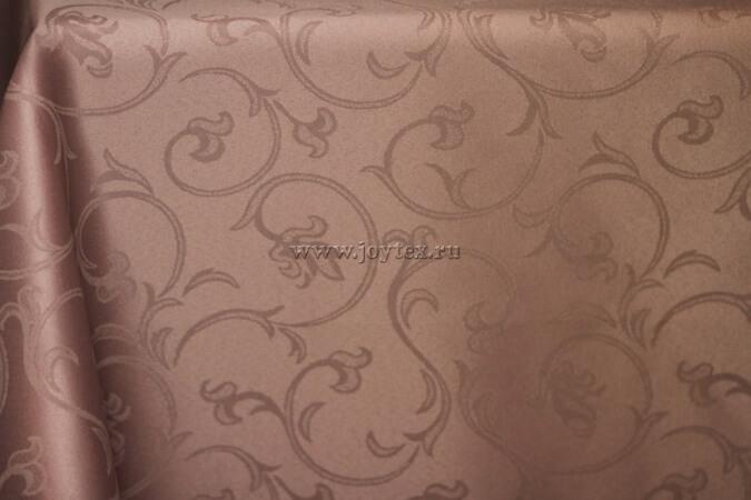 104 Ткань Журавинка 03С5-КВ+ отб+ГОМ рис 1472  161703 пепельная роза