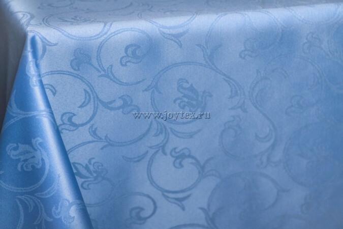 106 Ткань Журавинка 03С5-КВ+ отб+ГОМ рис 1472 270505 аквамарин