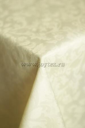 """Скатерть """"рис 1472 110510 шампань"""" Журавинка"""""""