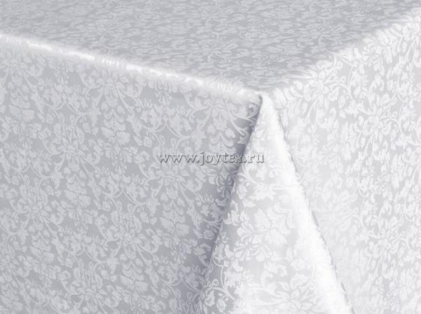 """Фуршетная юбка """"Белый рис 1472 цвет 010101"""" коллекция """"Журавинка"""""""