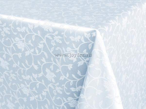 """Фуршетная юбка """"Белый рис 1760 цвет 010101"""" коллекция """"Журавинка"""""""
