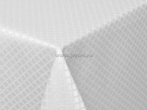 """Фуршетная юбка """"Белый рис 2304 цвет 010101"""" коллекция """"Журавинка"""""""
