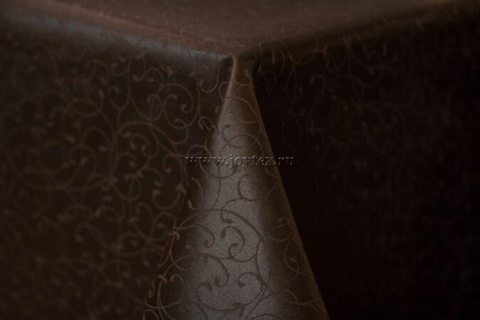 """Дорожка """"1812 191020 темный шоколад"""" коллекция """"Журавинка"""""""
