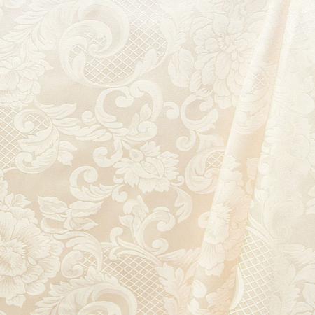 Скатерть жаккардовая ткань LIVORNO 5