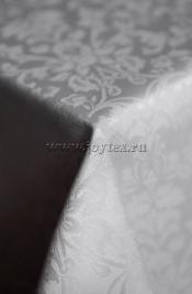 002 Ткань Журавинка 03С5-КВ+ отб+ГОМ рис 1472 010301 серебристый
