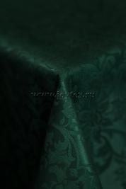 004 Ткань Журавинка 03С5-КВ+ отб+ГОМ рис 1472 361003 изумруд