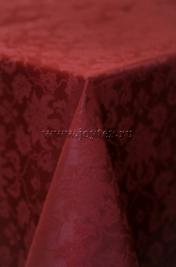 101 Ткань Ричард 08С6-КВотб+ГОМ т.р. 1589 191862 спелая вишня, ширина 305 см