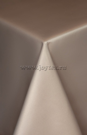 105 Ткань Журавинка 04С47-КВгл+ГОМ т.р. 2 цвет 060402 кофе с молоком, ширина 155см