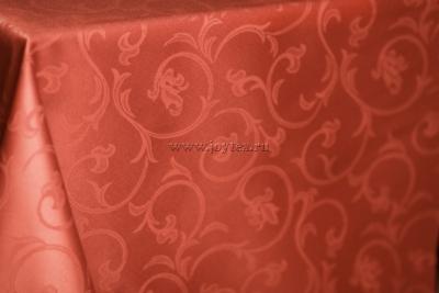 108 Ткань Журавинка 03С5-КВ+ отб+ГОМ рис 1472 120505  коралловый