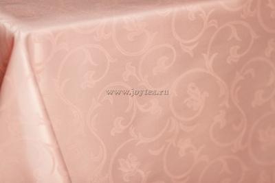 112 Ткань Журавинка 03С5-КВ+ отб+ГОМ рис 1472 080305 нежный персик, лососёвый