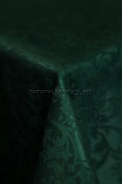 118 Ткань Журавинка 08С14-КВотб+ГОМ т.р. рис 1472 361003 изумруд, ширина 305см