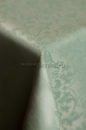 119 Ткань Журавинка 08С14-КВотб+ГОМ т.р. рис 1472 380302 нежно-салатовый, ширина 305см
