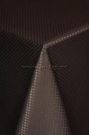 120 Ткань Журавинка 03С5-КВ+ отб+ГОМ рис 2304 090902 темный шоколад