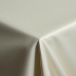 Скатерть однотонная ткань SET 4