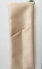 Куверт двойной скошенный правый Ричард рис 1346/141119 Светло-бежевый