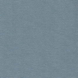 Дорожка голубая из ткани рогожка PANAMA DOLCE plus 61