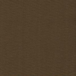 Дорожка коричневая из ткани рогожка PANAMA DOLCE plus 226
