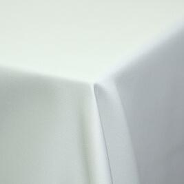 Скатерть однотонная ткань SET 1
