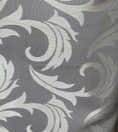 """Скатерть """"рис 1625 /050303/191436 шоколад с золотом"""" коллекция """"Мати"""""""