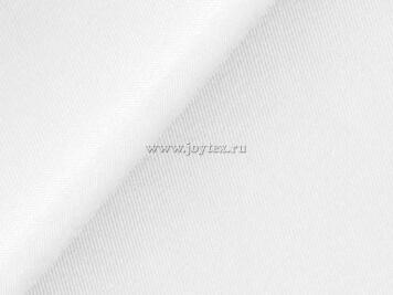 Ткань ГРЕТА арт.4С5КВ+ВО 010101 Белый МОГОТЕКС