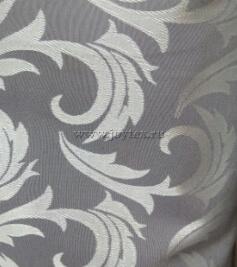 Ткань Мати 1 рис 1625 /050303/191436 шоколад с золотом, ширина 155см