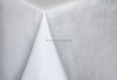 Ткань Мати 2 1812 010101 белый, ширина 155 см