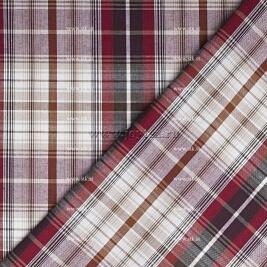 Ткань Шотландка арт. 787 рис. 0994/3