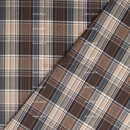 Ткань Шотландка арт. 787 рис. 1016/2