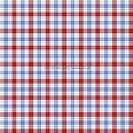 Ткань Шотландка Квилт рис. 2194, вид 1