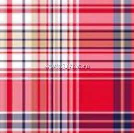 Ткань Шотландка Квилт рис. 2279, вид 1