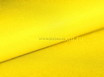 Ткань СИСУ арт. 3С17-КВгл+ВО 010208 Желтый