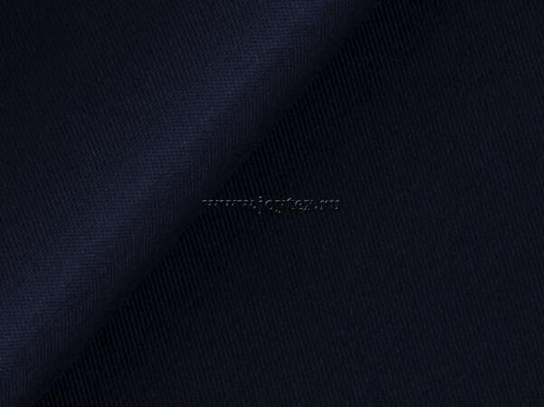 Ткань ГРЕТА арт.4С5КВгл+ВО 194013 Чернильно-синий МОГОТЕКС