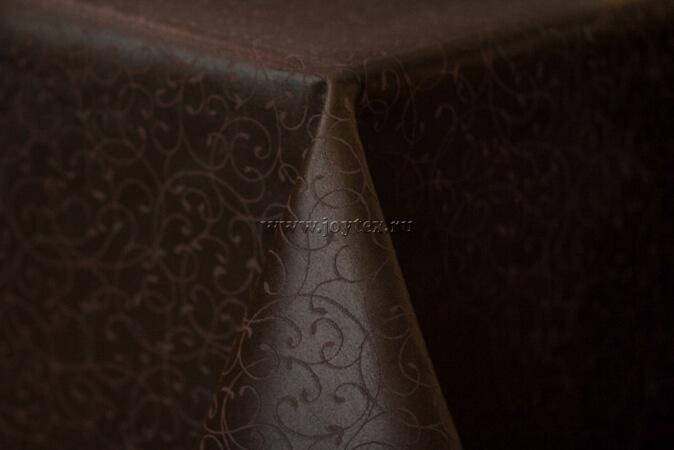 Ткань Мати 2 1812 191020 темный шоколад, ширина 155 см