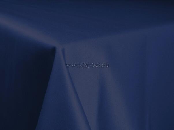 Ткань Ричард 08С6-КВгл+ГОМ т.р. 1346 цвет 194050 темно-синий, ширина 305см