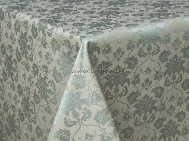 Ткань Ричард 08С6-КВгл+ГОМ т.р. 1589 цвет 050302/390301 св.оливковый с бежевым, ширина 305см