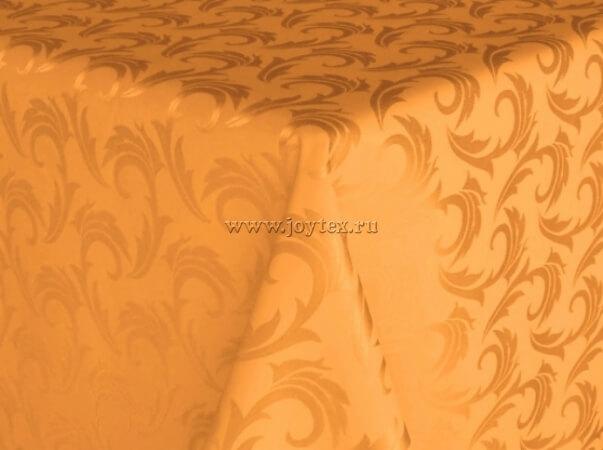 Ткань Ричард 08С6-КВгл+ГОМ т.р. 1625 цвет 040405 золотистый, ширина 305см