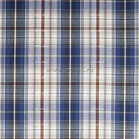 Ткань Шотландка арт. 787 рис. 0994/1