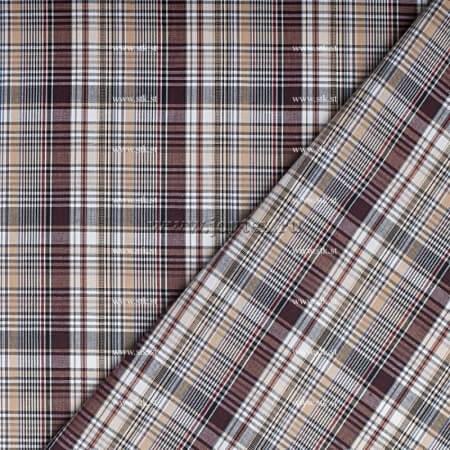 Ткань Шотландка арт. 787 рис. 1004/2