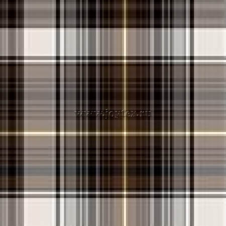 Ткань Шотландка Квилт рис. 2083, вид 3