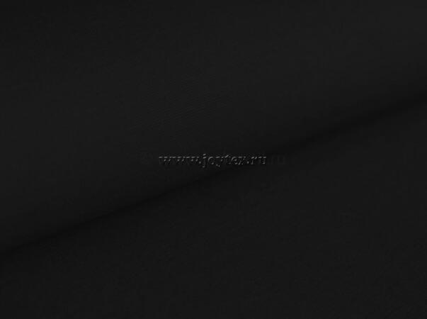 Ткань СИСУ 3С17 011001 черный МОГОТЕКС
